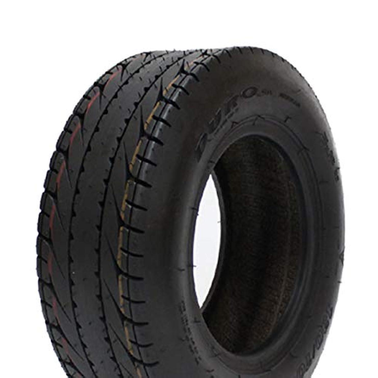 シャツ勇者国旗DURO製タイヤ DI2058 130/70-8 42L T/L(ホンダ HONDA タイヤ バイク オートバイ 4サイクル ジャイロキャノピー ジャイロX)