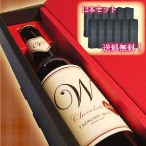 【期間限定 冬ビール】 田沢湖ビール ダブルチョコレートボック W Chocolate bock 330ml × 12本入り (箱入)