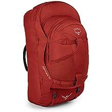 Osprey Farpoint 70 Backpack Small/Medium Jasper Red