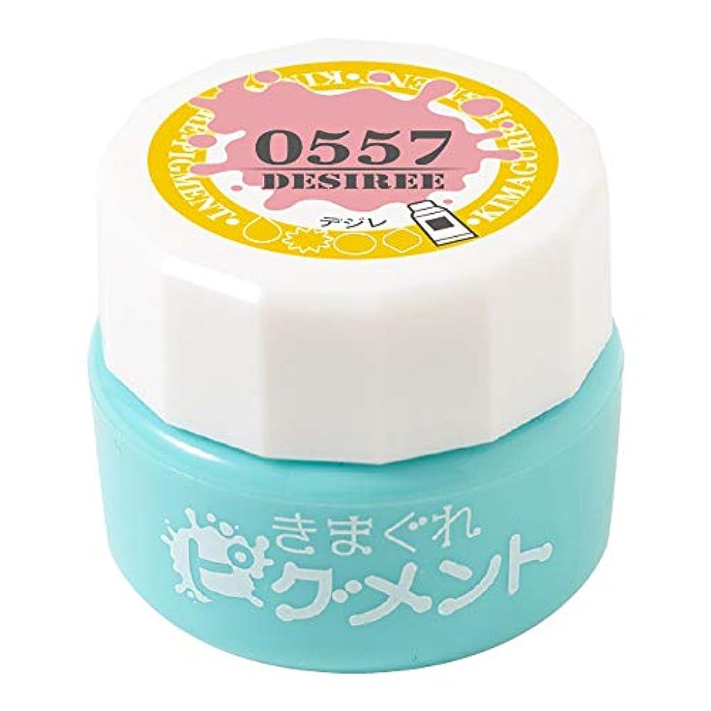 利益太字コンパニオンBettygel きまぐれピグメント デジレ QYJ-0557 4g UV/LED対応