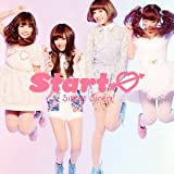 Start→(初回生産限定盤)(DVD付)