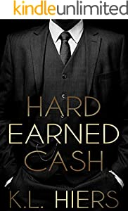 Hard Earned Cash: A Dark Mafia Romance (English Edition)