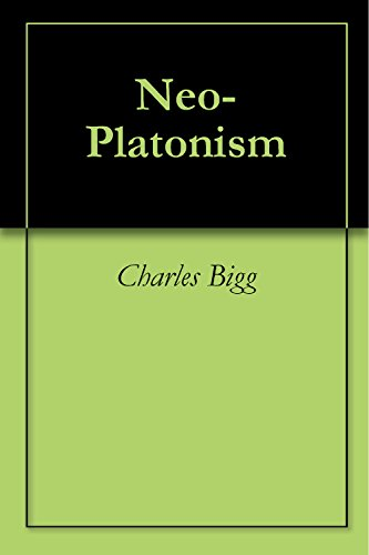 neo-platonism in ìthe tempestî essay Of persian writers who led to the cleavage of this com- munity which was so ingeniously advanced by max miiller 1 see max miiller's selected essays (london.