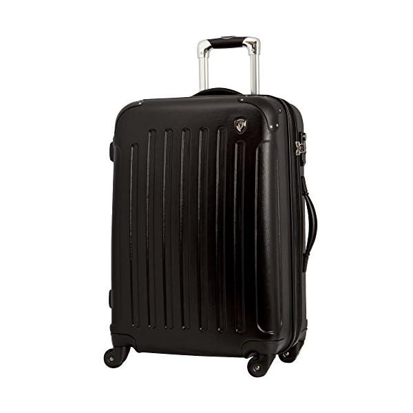 TSAロック搭載 スーツケース キャリーバッグ ...の商品画像
