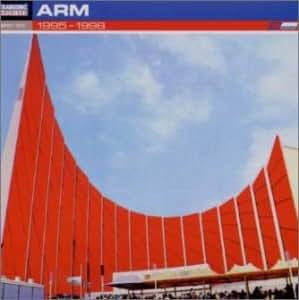 ARM 1995-1998