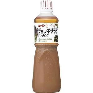 キユーピー チョレギサラダ ドレッシング 1000ml