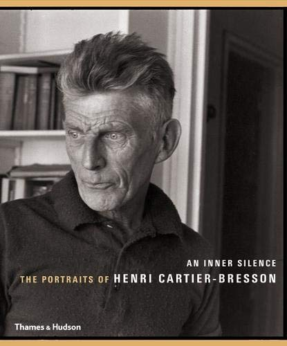Download An Inner Silence: The Portraits of Henri Cartier-Bresson 0500288755