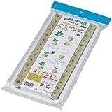 大和プラスチック ロックウール栽培マット (トレー付) 84P