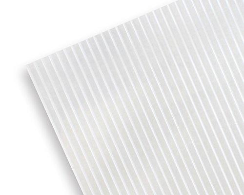 光 ポリカボード 300×450 KTP4534W-1