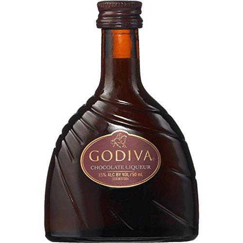 ゴディバ チョコレート リキュール 50ml