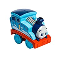 Fisher-Price My First Thomas the Train Wheelie Thomas Toy [並行輸入品]