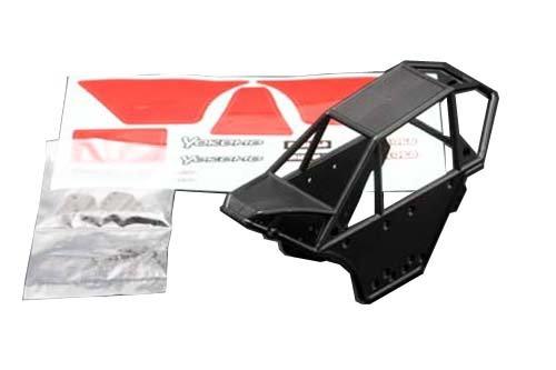 ミニクローラー用  チューバー フレームセット MQ-102