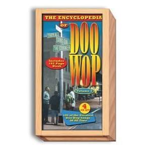 Encyclopedia of Doo Wop 2