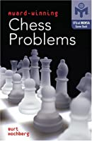 Award-Winning Chess Problems (Official Mensa Puzzle Book)