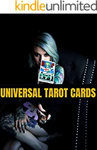 UNIVERSAL TAROT CARDS (English Edition)