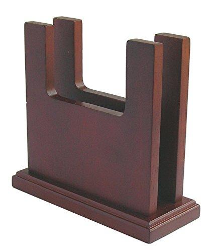 木製 メニュー立て ME-036