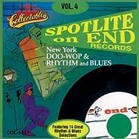 Vol. 4-New York Doo-Wop & Rhyt
