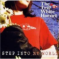 STEP INTO MY WORLD