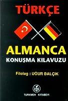Turkce - Almanca Konusma Kilavuzu