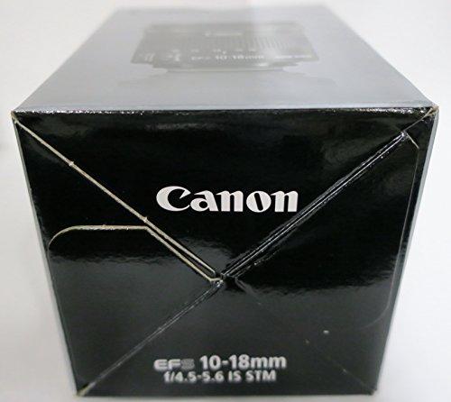 『Canon 超広角ズームレンズ EF-S10-18mm F4.5-5.6 IS STM APS-C対応 EF-S10-18ISSTM』の16枚目の画像