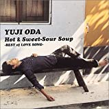 Hot&Sweet-Sour Soup-BEST OF LOVE SONG-