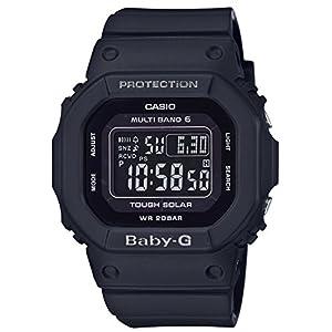 [カシオ]CASIO 腕時計 BABY-G ベビージー 電波ソーラー BGD-5000MD-1JF レディース