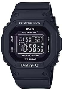 [カシオ]CASIO 腕時計 BABY-G Tripper 世界6局対応電波ソーラー BGD-5000MD-1JF レディース