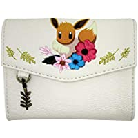 Loungefly x Eeveevolutions Eevee Evolutions Floral Wallet