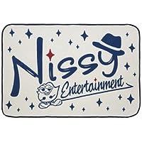 西島隆弘 Nissy Entertainment 2nd LIVE AAA 公式グッズ もふもふしてんな~もふンケット!今日はこれで寝よ! ブランケット