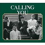Highlight 1stミニアルバム リパッケージ - Calling You