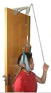 頚椎牽引器 セット