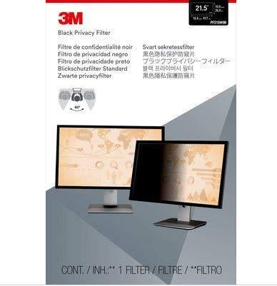 スリーエム セキュリティ/プライバシーフィルター(デスクトップPC用)スタンダードタイプ 21.5W型(476.7×268.3mm)PF21.5W S-SP