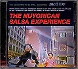 The Nuyorican Salsa Experience