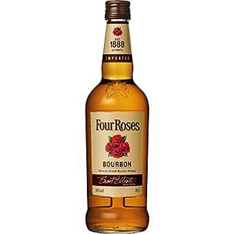 フォアローゼズ [ ウイスキー アメリカ合衆国 700ml ]