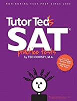 Tutor Ted's SAT Practice Tests