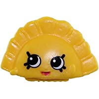 Shopkins Season 3 Humpty Dumpling Yellow 3-095