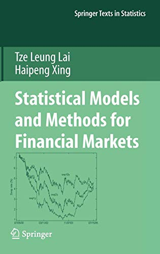 Download Statistical Models and Methods for Financial Markets (Springer Texts in Statistics) 0387778268