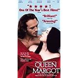Queen Margot [VHS] [Import]