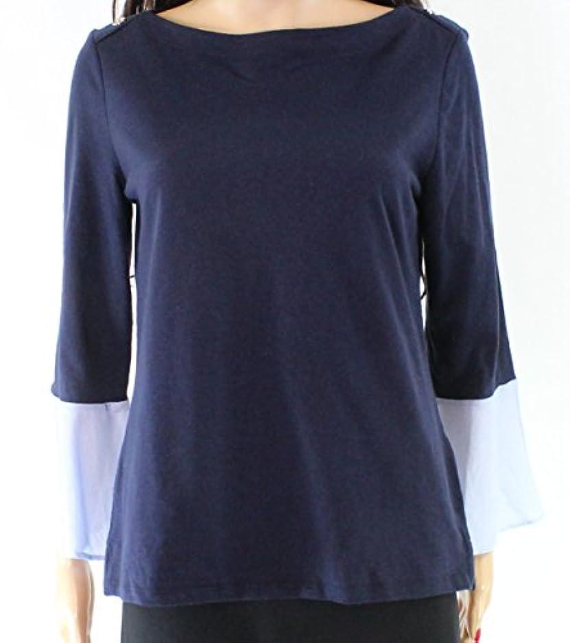 代替共同選択ヒューバートハドソンTommy Hilfiger APPAREL レディース US サイズ: XX-Large カラー: ブルー