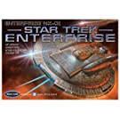 ポラーライツ STAR TREK/ ENTERPRISE NX-01 1/1000 SNAP MODEL KIT 【スタートレック】