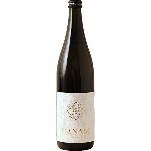 HANABI Sparkling Sake 720ml 発泡性清酒