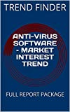 ANTI-VIRUS SOFTWARE – MARKET INTEREST TREND: FULL REPORT PACKAGE (English Edition)
