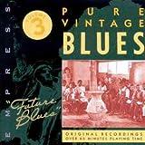 Pure Vintage Blues Vol. 3