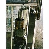 [総和工業]石油暖房機用給気スライドパネル2段窓用(70~90cm) ノーブランド品