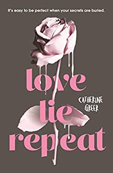 Love Lie Repeat by [Greer, Catherine]