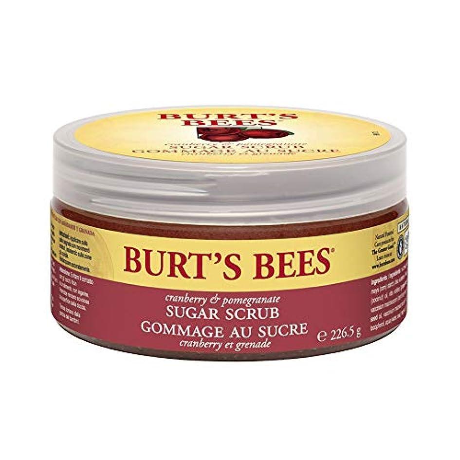 遠足韻カロリーバーツビーズ (Burt's Bees) C&P シュガースクラブ 225g