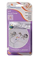 Dreambaby Bath Soft Spout Cover - 2 Count by Dreambaby