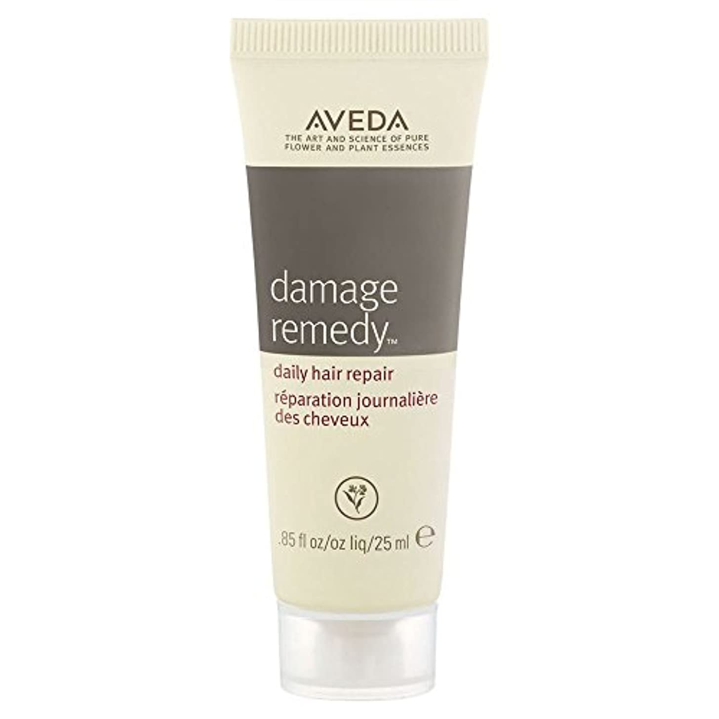 中庭なぜなら支店[AVEDA] アヴェダダメージ救済毎日髪の補修 - Aveda Damage Remedy Daily Hair Repair [並行輸入品]