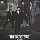 THE ROOSTERS+a-GO GO 画像