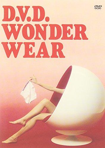 DVD                桑田佳祐/D.V.D WONDER WEAR